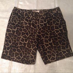 Michael Kors Shorts - Michael Kors Bermuda Shorts